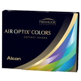 Air Optix Colors 2u.