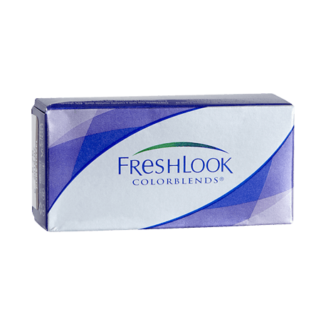 Freshlook Colorblends 2u.