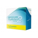 Pure Vision II HD For Presbyopia