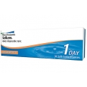 Soflens Daily Disposable for Astigmatism 30u.