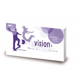 myvisionmax+