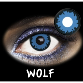 Fantasia Diaria Wolf 2u.