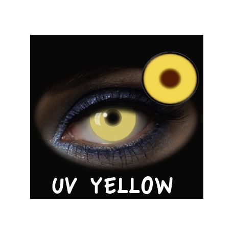 Fantasia UV Yellow 2u.