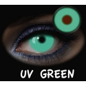 Fantasia Diaria UV Green 2u.