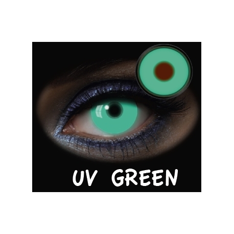 Fantasia UV Green 2u.