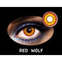 Fantasia Trimestral Red Wolf 2u.