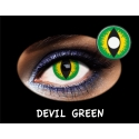 Fantasia Trimestral Devil Green 2u.
