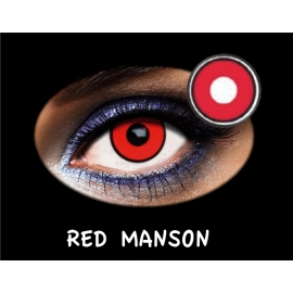 Fantasia Trimestral Red Manson 2u.