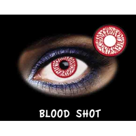 Fantasia Trimestral Blood Shot 2u.