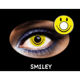 Fantasia Trimestral Smiley 2u.