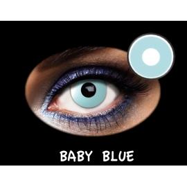 Fantasia Trimestral Baby Blue 2u.
