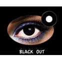 Fantasia Trimestral Black Out 2u.
