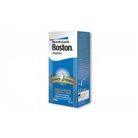 Limpiador Diario Boston Advance